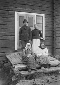 1910 Finland -Talollinen