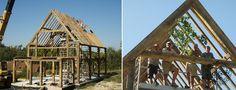 Roderick James Architects | Carpenter Oak Ltd