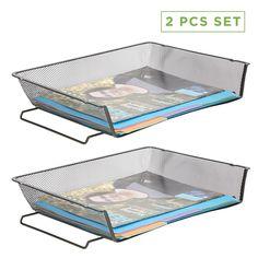 7 best desktop file organizer images desk office home bedrooms rh pinterest com