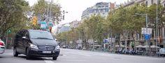 Principales sitios a visitar en un city tour de Barcelona