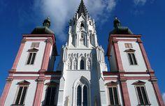 Die meistbesuchten Sehenswürdigkeiten der Steiermark wurden gekürt German News, Vienna, Austria, Notre Dame, Skiing, To Go, Politics, Building, Travel