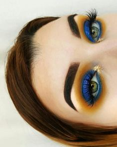 Eye speaks! b