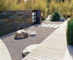 Jardines con poco mantenimiento | Eco-Houses