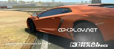 Real Racing 3 v3.1.0 APK (UNLIMITED MONEY/UNLOCKED)