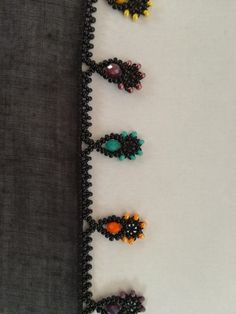 Embroidery, Towels, Needlepoint, Crewel Embroidery, Embroidery Stitches