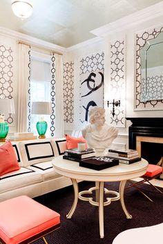 Lisa Mende Design: My 7 Favorite White Paint Colors!