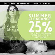 Hello summer clearance ☀️ It's time to upgrade your wardrobe with some Attitude! Shop now: www. Hello Summer, Scene Photo, Holland, Behind The Scenes, Attitude, Shop Now, Photoshoot, Instagram Posts, Movie Posters