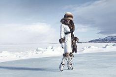 Duohtavuohta Lookbook 12/13 by Ossi Gustafsson, via Behance