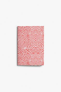 A handy-sized notebook with lined pages for jotting down reminders, notes and declarations of love.