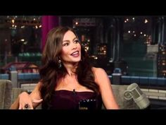Sofia Vergara to Letterman: It's more than safe to travel to Colombia! Colombian People, Colombian Culture, Famous Colombians, Thirty Two, Spanish Speaking Countries, Colombia Travel, Latin Girls, Sofia Vergara, How To Speak Spanish