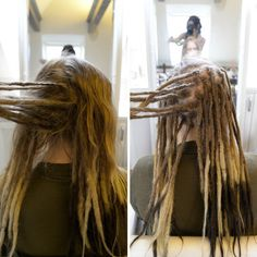 Get the dreadlocks that you always have dreamed of or why not take the step into learning the craft of making dreadlocks and start your own dreadlocks salon. Dreadlock Products, Dreadlock Shampoo, Itchy Scalp, Hare, West Coast, Stockholm, Breathe, Salons, Hair Care