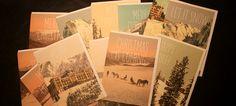 Christmas Cards – The Dybdahl Co.