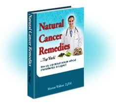 Natural Cancer Remedies, Vitamin C and garlic to Fight Cancer.