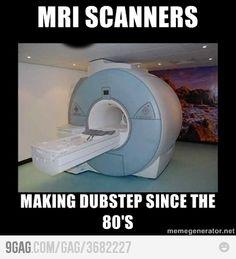 Dubstep since 80's:))