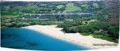 Hapuna Beach Prince Hotel - Big Island