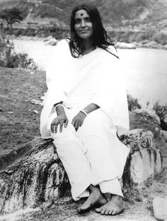 Man thinks he is the doer of his actions, while actually everything is managed from 'There' the connection is 'There' as well as the power-house, yet people say: 'I do' How wonderful it is!! --Anandamayi Ma