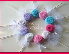 Image result for usable baby shower decorations