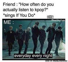 Like a fool, you gotta know..:D | allkpop Meme Center