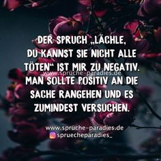 """Witze Pinner   Der Spruch """"Lächle, du k....#witze#lustig#bilder#sprüche  #* #Der #Du #Kwitzelustigbildersprüche #Lächle #Pinner #Spruch #Witze Funny As Hell, Funny Cute, 9gag Funny, Funny Jokes, Word Pictures, Funny Pictures, Cool Slogans, Character Quotes, Wise Quotes"""
