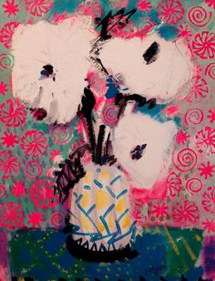 Art Bernard Lorjou paintings