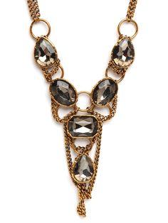 Royal Ice Necklace - Gypsy Love