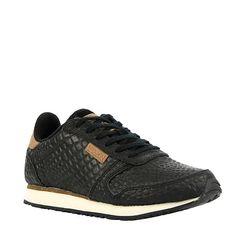 Woden Ydun leren sneakers? Bestel nu bij wehkamp.nl