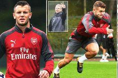 Arsenal FC - Latest News & Squad - Mirror Online