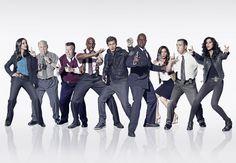 Brooklyn Nine-Nine - Season 2 Promo