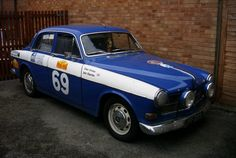 volvo amazon rally - Google Search