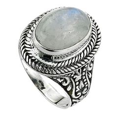 Samuel B. Silver Rainbow Moonstone Ring ($40) ❤ liked on Polyvore featuring jewelry, rings, jewelry & watches, nocolor, rainbow moonstone ring, rainbow moonstone jewelry, enhancer ring, silver rings and samuel b jewelry