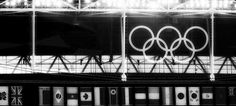 The Secret Olympic Diaries