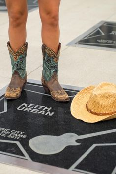 Music City Walk Of Fame - Things to do in Nashville, TN