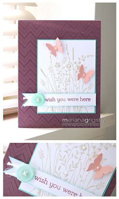 Wish You Were Here by maropeusa, via Flickr