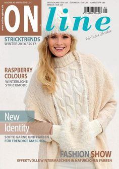 ONline Stricktrends  Winter 2016/2017 - 轻描淡写 - 轻描淡写