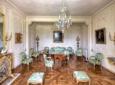 Appartement de Madame de Pompadour - 10/14 | Le grand…