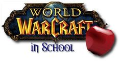 There are many tools and resources already available on the web including this World of Warcraft in School wiki. Get ideas for lessons, implementation and see student work samples.