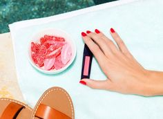 #Evereden Search // New Envy Lip Potion from Estee Lauder : this summer's total lip game-changer