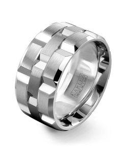 Carlex WB-9143 Wedding Ring - The Knot