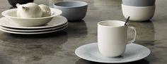 Sarjaton porcelain from Iittala