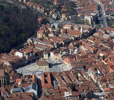 Acasă / Site-ul oficial al Primariei Municipiului Brasov / brasovCITY. City Photo