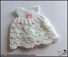 Lyra Gown - Free Crochet Pattern