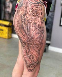 """Tattoo Potsdam Body Temple on Instagram: """"Beautiful Nature Mit diesem Tattoo beweist Lemme, welche Formen die Natur annehmen und vor allem, wie es auf der Haut aussieht.😁😉 Viele…"""" Body Is A Temple, Tattoos, Beautiful, Instagram, Fashion Styles, Potsdam, Nature, Woman, Tatuajes"""