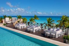 Sanctuary Cap Cana by Alsol located in the Dominican Republic!