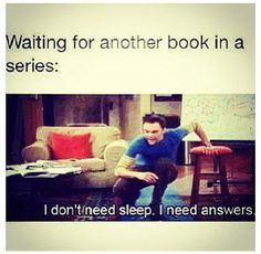 Sheldon is the best to explain Fandom problems ~Divergent~ ~Insurgent~ ~Allegiant~Hunger Games~