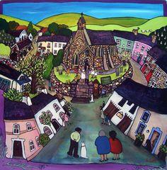 Helen Elliott Art