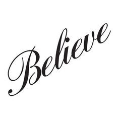 Size: x Description: This believe temporary tattoo is a temporary version of one of the most popular real tattoos. Commonly applied to wrist, the believe tattoo serves to remind those who wear it to believe in their goals. Believe Wrist Tattoo, Love Wrist Tattoo, Believe Tattoos, Wrist Tattoos For Women, Real Tattoo, Tattoo Script, Tattoo Small, Lettering Tattoo, Tattoo Fonts