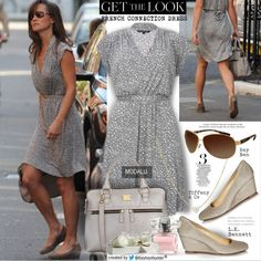 Get the look of Pippa Middleton | May 11, 2011