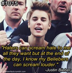 True that belieber for life. Justin Bieber Quotes, Justin Bieber Facts, All About Justin Bieber, Big Love, I Love Him, Love Of My Life, In This World, First Love, Travel Humor