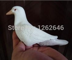 Free shipping 2 pcs/lot Living Rubber Latex Dove - Magic tricksprops,Accessories,mentalism,stage,close up,comedy   http://www.buymagictrick.com/products/free-shipping-2-pcslot-living-rubber-latex-dove-magic-trickspropsaccessoriesmentalismstageclose-upcomedy/  US $10.68  Buy Magic Tricks