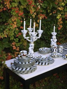 Vista Alegre x Christian Lacroix | Portuguese porcelain